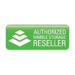 Authorized Nimble Storage Reseller