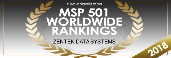 MSP 501 Worldwide Rankings